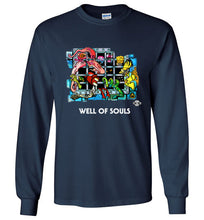Well of Souls: Long Sleeve T-Shirt