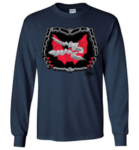 Battle Damage Horde 2 Strike: Long Sleeve T-Shirt
