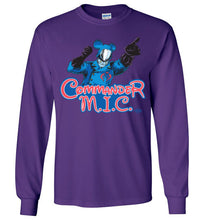 Commander M.I.C. 2.0 Long Sleeve