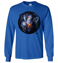 Araneus: Long Sleeve T-Shirt