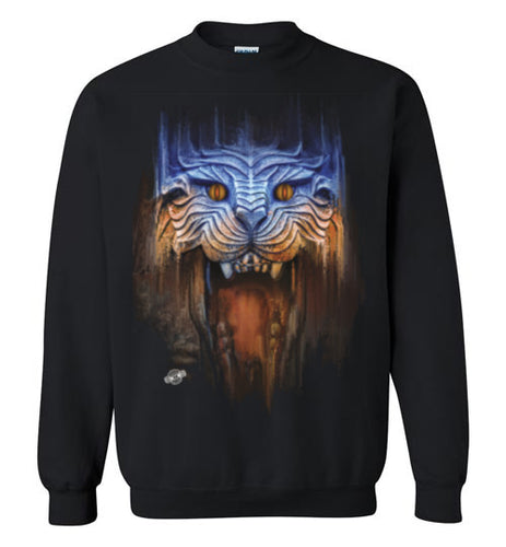Eternal Lion: Sweatshirt