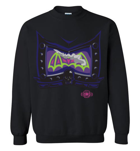 Battle Damage Bad (1-Strike): Sweatshirt