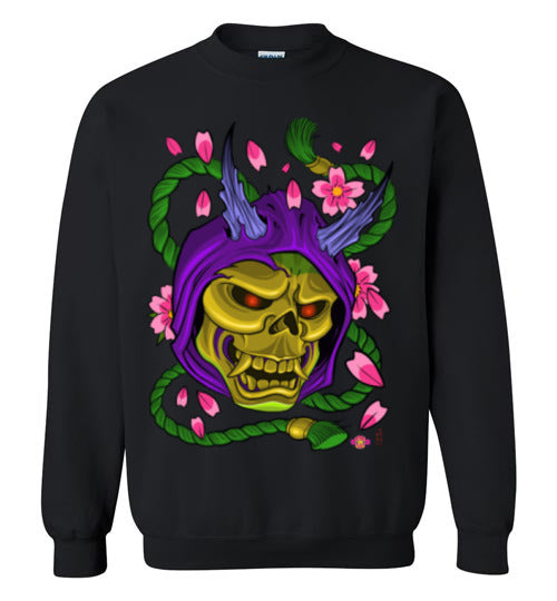 Skelly Hannya: Sweatshirt