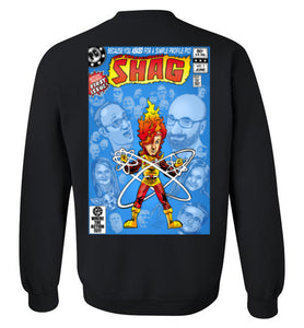 Fury of Shag: Sweatshirt