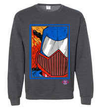 Lazer Lot: Sweatshirt