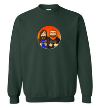 The Jay & Rob Toy Show: Sweatshirt