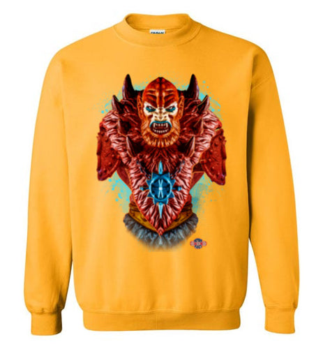 Master of Beasts: Sweatshirt
