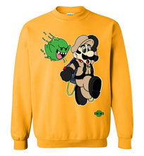 Slimed Ghost Bros.: Sweatshirt