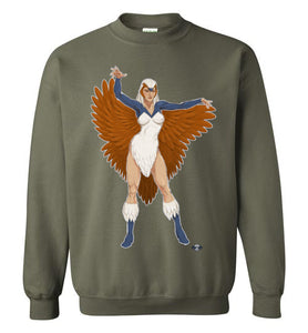 Sorceress: Sweatshirt