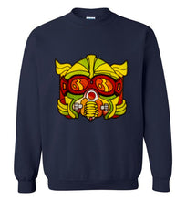 Battled Ram: Sweatshirt