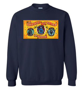 Greatest Toy Group GTG: Sweatshirt