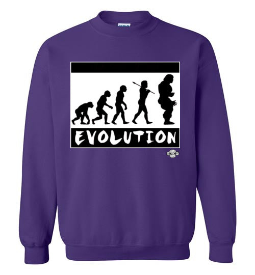 EVOLUTION: Sweatshirt