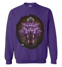 Eternal Panther: Sweatshirt
