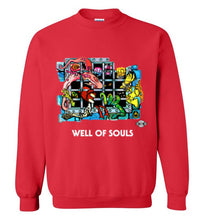 Well of Souls: Sweatshirt