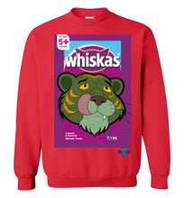 Whiskas: Sweatshirt