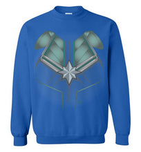 Captain Vell: Sweatshirt