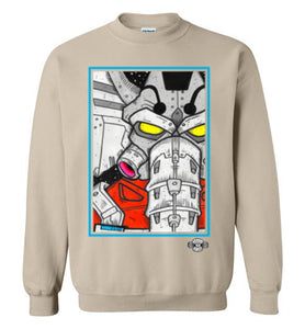 Eternian Firefighter: Sweatshirt