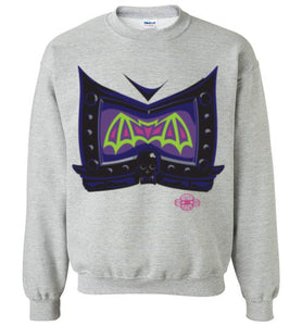 Battle Damage Bad (Undamaged): Sweatshirt