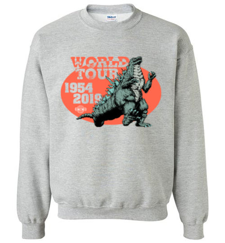 Godzilla World Tour: Sweatshirt