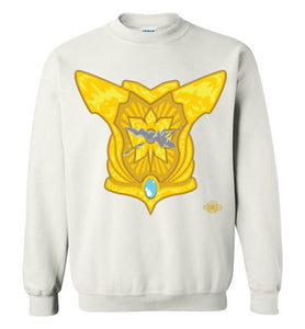 Battle Damage She Classic 2 Strike: Sweatshirt