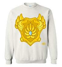 Battle Damage She Classic Undamaged: Sweatshirt