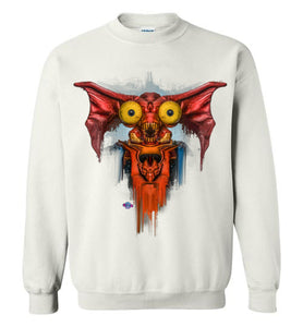 Horde Menace: Sweatshirt