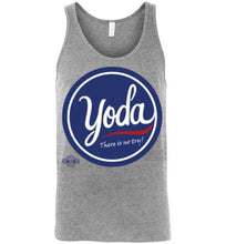 No Try Tank Top