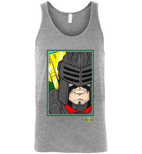 Visions of Fear: Tank (Unisex)