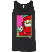 Visions of Speed: Tank (Unisex)