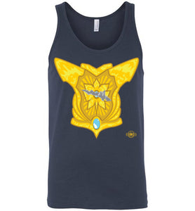Battle Damage She 1 Strike: Tank (Unisex)