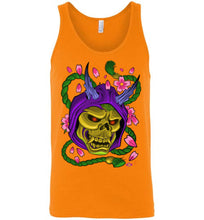 Skelly Hannya: Tank (Unisex)