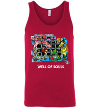 Well of Souls: Tank (Unisex)