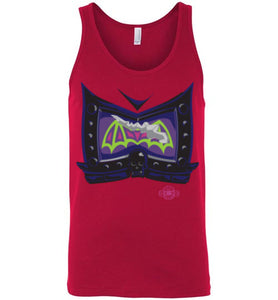Battle Damage Bad (1-Strike): Tank (Unisex)