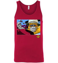 TF Country: Tank (Unisex)