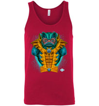 Ruler of Rakash: Tank (Unisex)