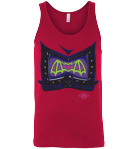 Battle Damage Bad (Undamaged): Tank (Unisex)