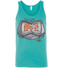 Battle Damage Good (1-Strike) Tank Top
