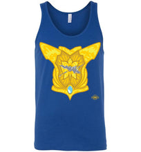 Battle Damage She Classic 2 Strike: Tank (Unisex)