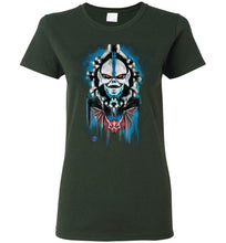 Horde Leader: Ladies T-Shirt