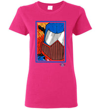 Lazer Lot: Ladies T-Shirt