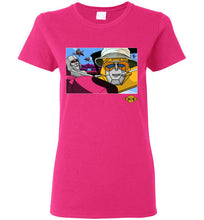 TF Country: Ladies T-Shirt