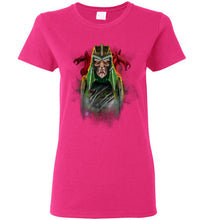 King of Snakes: Ladies T-Shirt