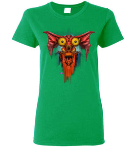 Horde Menace: Ladies T-Shirt