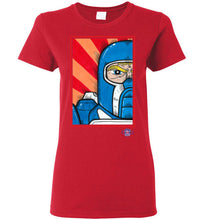 Ace: Ladies T-Shirt