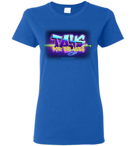 Toys for the Ages 2021 - Ladies T-Shirt