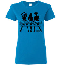 Sirens & Sorcery: Ladies T-Shirt