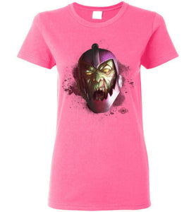 Jaw Breaker: Ladies T-Shirt