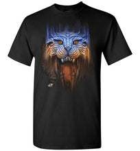 Eternal Lion: Tall T-Shirt