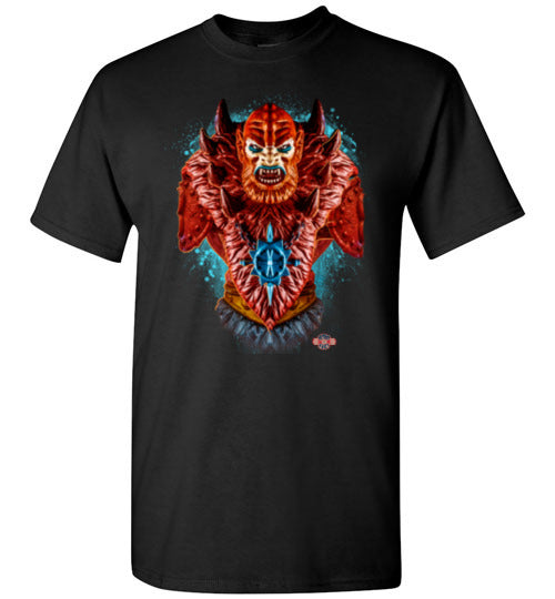 Master of Beasts: Tall T-Shirt