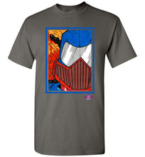 Lazer Lot: Tall T-Shirt